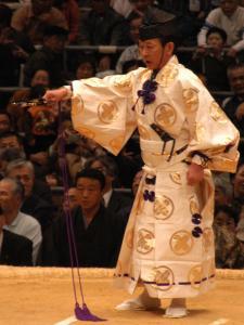 Gyôji Shounosuke Kimura